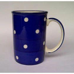 Ceramic Stoneware Promotional Mug