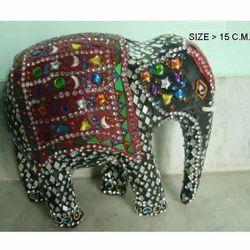 Animals Elephant Statue