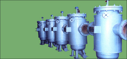 Filtration & Separation (Jacketed Basket)