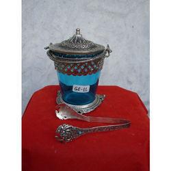 Metal Ice Box