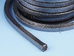Flexible Expanded Pure Graphite Packing Rope