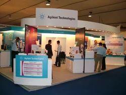 Exhibition Stalls Management