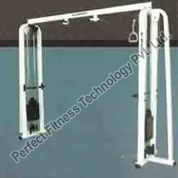 Crossover Pulley