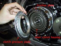 CLUTCH PARTS-Clutch Pressure Plate Repair Kits