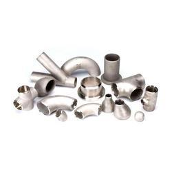 Stainless Steel 304 L Buttweld Fittings