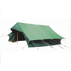 Army Surplus Tent