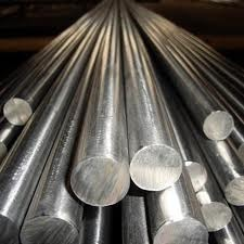 Stainless Steel Bars AISI 316