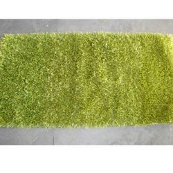 Green Shaggy Rugs