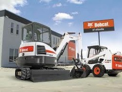 Bobcat Rental Solutions