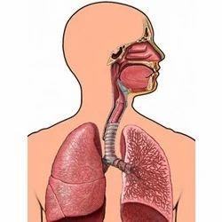 Respiratory Diseases Treatment