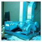 Pressurization Cum Cooling System