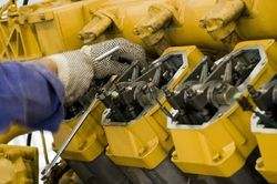 Industrial Repairs and Maintenance Service