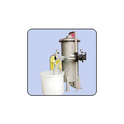 Water Softener Equipment