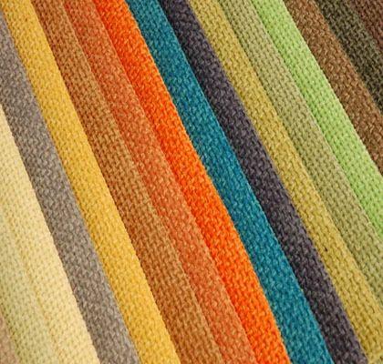 Designer Interior Products Sofa Fabrics Wholesaler From