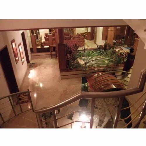 Interior Designing Services: Exterior & Interior Designing Services