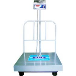 Heavy Platform S.S Body Weighing Scale