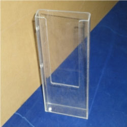 Acrylic Paper Stand