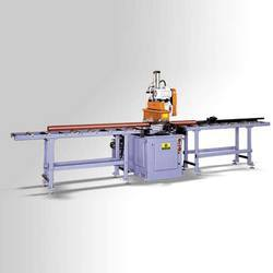 Vertical Circular Sawing Machines