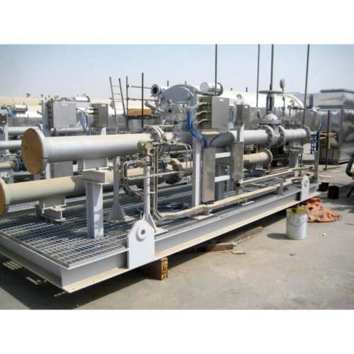 Skid Assembly Manufacturer From Ahmedabad