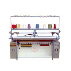 bed74b179 Flat Knitting Machine - Automatic Flat Knitting Machine Wholesale ...