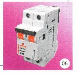 Isolators Double Pole (DP)
