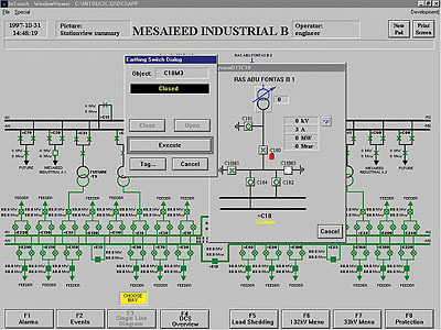 Electrical Services Erection Of B H V Sub Station Manufacturer