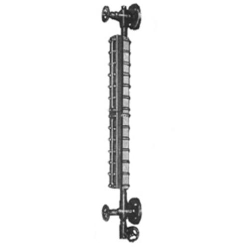 Reflex Type Level Gauge, Level Gauges in Vithalwadi (W), Thane , Flow  Scientific India   ID: 1564614033