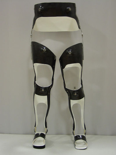 Hip Knee Ankle Foot Orthosis