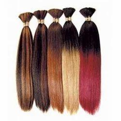 Yaki Bulk Hair Wigs   Vsh Silk Mills Ltd