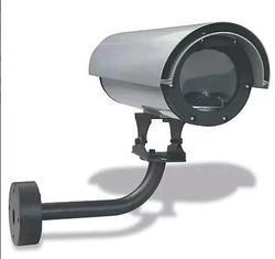 Outdoor Camera Enclosure