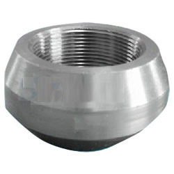 Water heater manual: Threadolet vs weldolet
