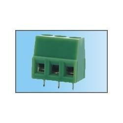 PCB Mount Terminal Block XY128V-A5.0MM