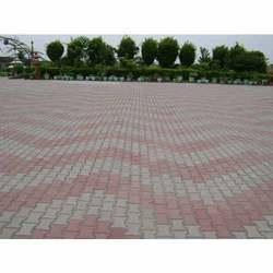 Raja Marriage Garden Tiles