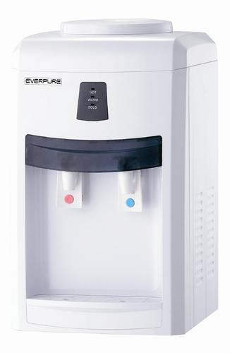 Tabletop Domestic Jar Water Dispenser Model No Coolex Tt Capacity