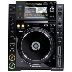 CDJ 2000   Professional Multi Player
