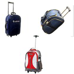 e8f95e943f96 Carry Bags - Trolley Bags Manufacturer from New Delhi