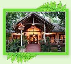 The Spice Village Hotel, Thekkady