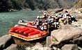 One Night Stay And Two Stretch Rafting