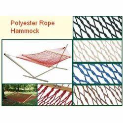 Polyester Rope Hammocks