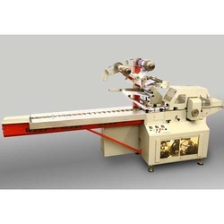 Biscuit And Soap Packing Machines