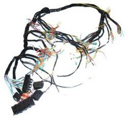 automotive wiring harness in gurgaon haryana automobile wiring we are one of the prominent manufacturers and suppliers of a comprehensive array of wiring harness these can be availed along 12 polls and online fuse