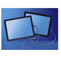 SAW Touch Panels