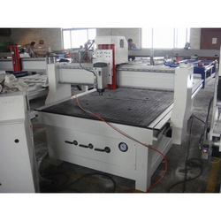 1224 Heavy Structure CNC Router