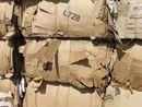 Corrugated Cardboard Scrap (All Grades)