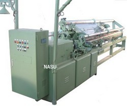 Ncautomatic Chain Link Fee Making Machine.
