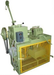 Chain Link Machine Jali Banane Ki Machine Latest Price