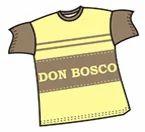 Boys Small Design T Shirt