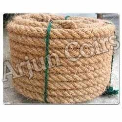 Coir Rope, Engineering And Shipping Ropes | Arjun Coir