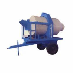 Tractor Concrete Mixer