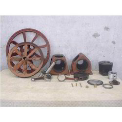 Garage Compressor Parts